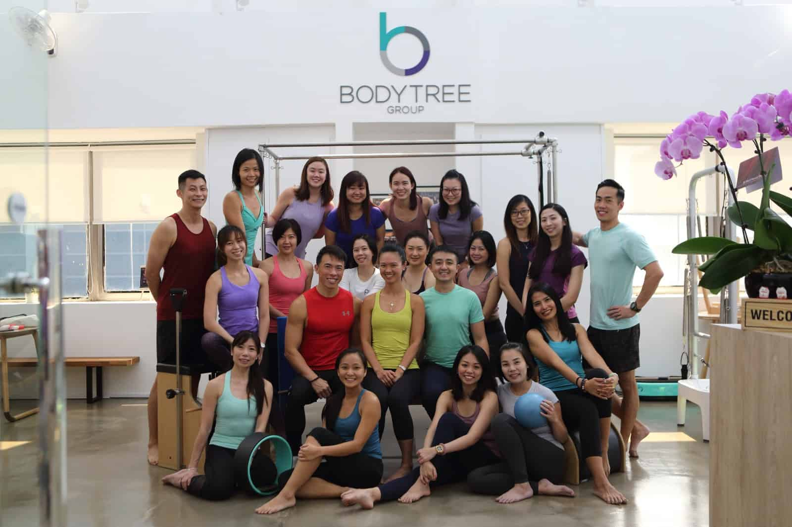 BodyTree Group